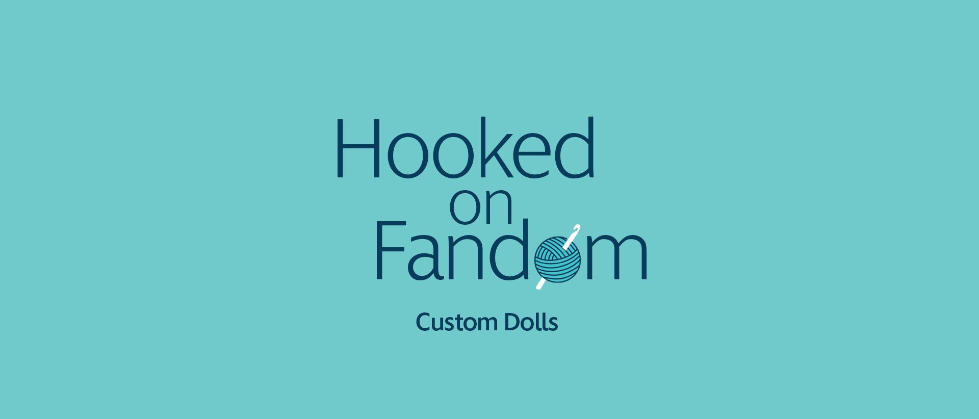 Hooked on Fandom